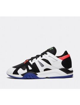 Dimension Low Trainer by Adidas Originals
