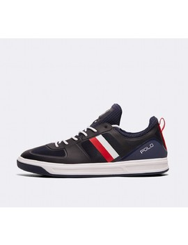 Court200 Trainer by Polo Ralph Lauren