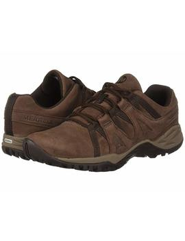 Siren Guided Leather Q2 by Merrell