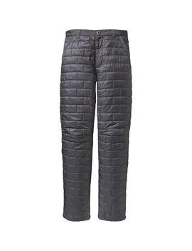 Nano Puff Pant   Men's by Patagonia