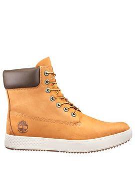 Men's City Roam™ Waterproof Sneaker Boots by Timberland