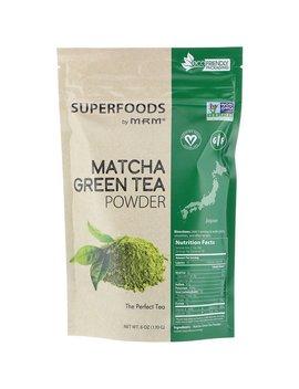 Mrm, Matcha Green Tea Powder, 6 Oz (170 G) by Mrm