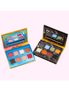 Venus  Eyeshadow Palette Bundle by Lime Crime