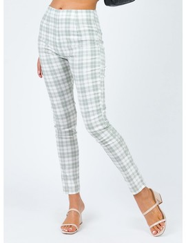 Lillianne Pants by Princess Polly