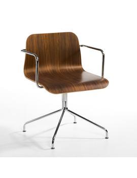 Gurwan Retro Office Chair by Am.Pm