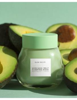 Avocado Melt Sleeping Mask by Glow Recipe