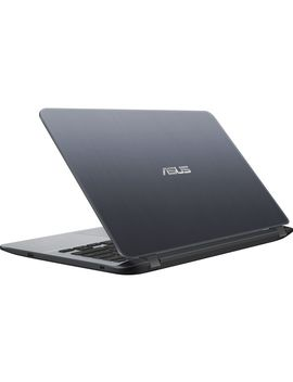 "Vivo Book F407 Ma 14"" Intel® Pentium® Laptop   256 Gb Ssd, Grey by Currys"
