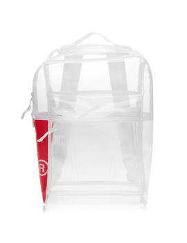 Mini Clear Backpack by Levis