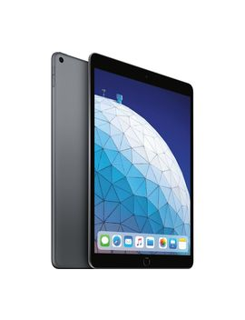 "10.5"" I Pad Air (2019)   256 Gb, Space Grey by Currys"