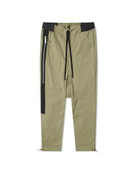 unravel-project-lightweight-tela-drop-crotch-pant by unravel-project