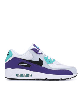 "Nike Air Max 90 Essential ""Grape "" by Nike"