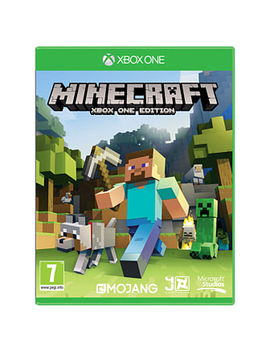 Minecraft   Xbox One Edition by Game