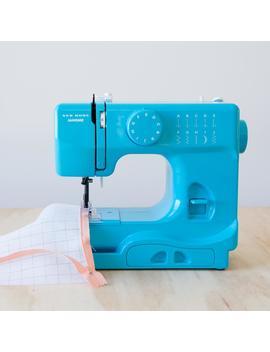 Turbo 10 Stitch Sewing Machine by Janome