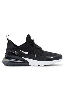 Air Max 270 Minimalist Sneakers Men by Nike