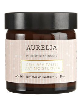Cell Revitalise Day Moisturiser by Aurelia Probiotic Skincare