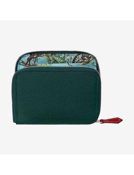 Silk'in Compact Wallet by Hermès