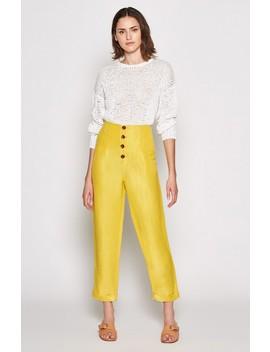 <Span>Braden Linen Pants</Span> by Joie
