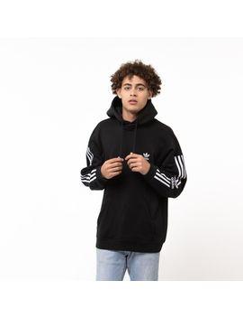 Mens Adidas Lock Up Hoodie by Adidas