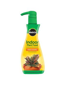 Liquid 8 Oz. Indoor Plant Food by Miracle Gro