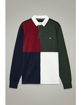 Broadgate Rugby Shirt by Jack Wills