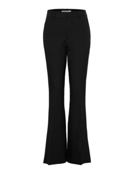 High Waist Flared Pants by Only