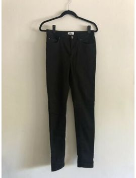 Acne Black Jeans Pants Size 30/32 by Acne Jeans