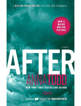 After (After Series #1) by Anna Todd