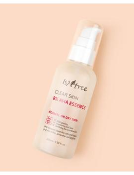 Clear Skin 8% Aha Essence by Isntree