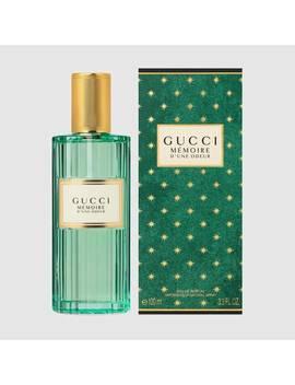 Gucci Mémoire D'une Odeur, 100ml Eau De Parfum by Gucci