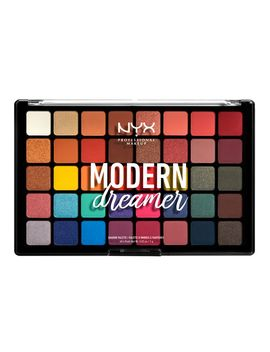 Modern Dreamer Eyeshadow Palette by Nyx Professional Makeup