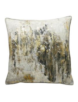 Velo Cushion by Dwell