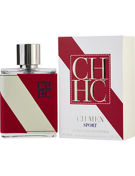 Ch Carolina Herrera Sport   Eau De Toilette Spray 3.4 Oz by Carolina Herrera