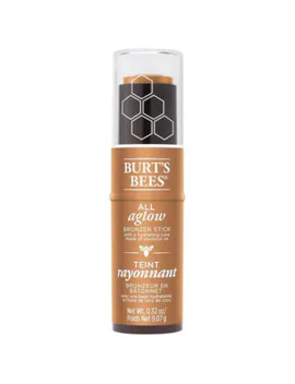 Burt's Bees® 100% Natural Highlighter, Golden Shimmer 1610 by Superdrug