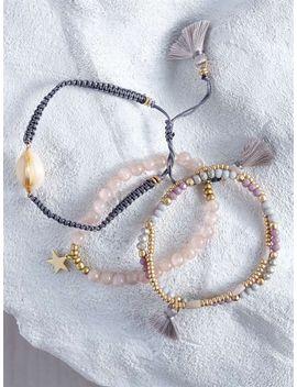 Myrtle Bracelets by Altar'd State