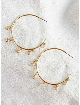 Cosmo Earrings by Altar'd State