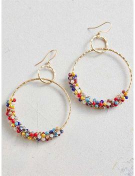 Marrakesh Earrings by Altar'd State
