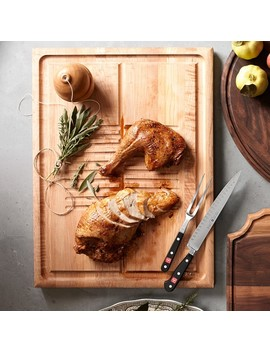 Wüsthof Classic Carving Set by Williams   Sonoma