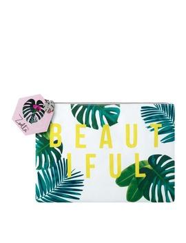 Zoella Splash Botanics   Beautiful Bag by Zoella Beauty