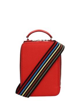 Sonia Rykiel Le Pave Grained Bag by Sonia Rykiel