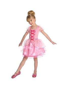 Barbie Ballerina Girls Child Halloween Costume by Generic