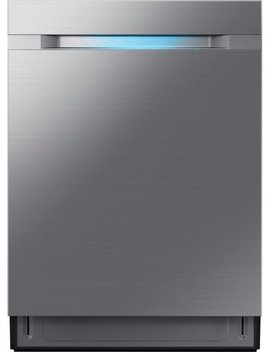Chef Collection Water Wall Dishwasher   Stainless Steel by Samsung