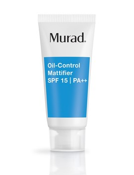 Oil Control Mattifier Cream   Spf 15 by Murad