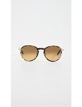 Horizon 48mm Sunglasses by Garrett Leight