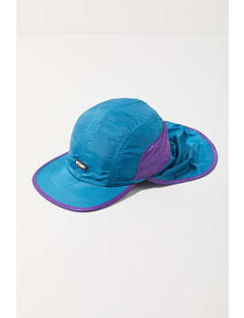 Stussy Myrtle Sunguard 5 Panel Hat by Stussy