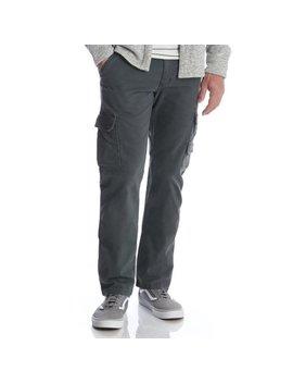 Wrangler Men's Stretch Cargo Pant by Wrangler