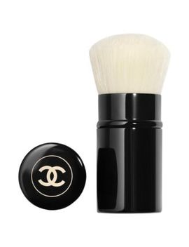 Chanel Retractable Kabuki Brush Retractable Kabuki Brush | Bloomingdale's by Chanel