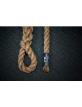 Climbing Ropes by Rogue