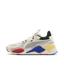 Rs X Color Theory Sneakers by Puma