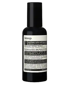 Avail Body Lotion by Aesop