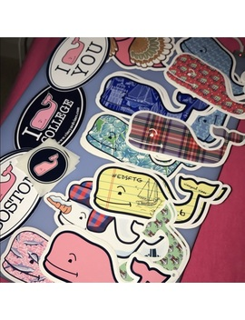 Vineyard Vines Stickers Nwt/New by Vineyard Vines